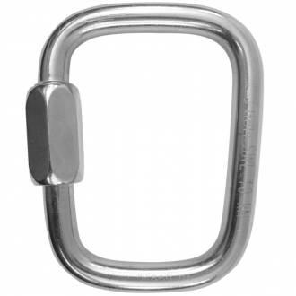 karabinek-stalowy-trapezium-quick-link-silver